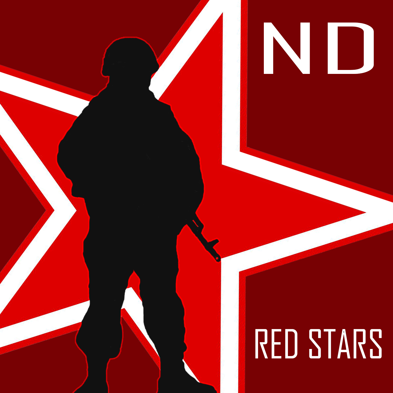 2015 - Red Stars (EP)